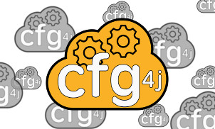 cfg4j« is a modern configuration library for distributed